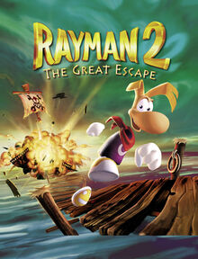 Rayman 2 revolution full game free pc, download, play. Rayman 2.