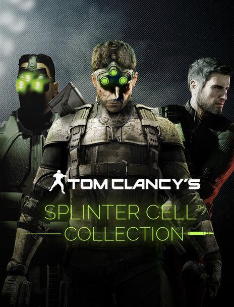 Splinter cell images 51