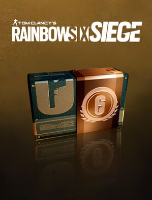 Tom Clancy's Rainbow Six® Siege: 600 Credits, , large
