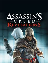 Assassin's Creed® Revelations, , large
