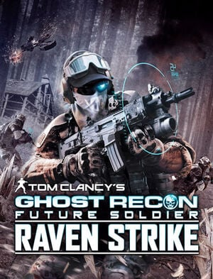 Tom Clancy's Ghost Recon Future Soldier - Raven Strike (DLC), , large
