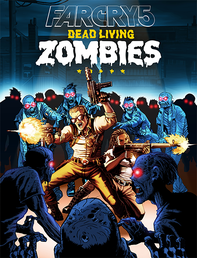 Far Cry® 5 Dead Living Zombies, , large