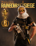 Tom Clancy's Rainbow Six® Siege: Pro League Valkyrie Set, , large