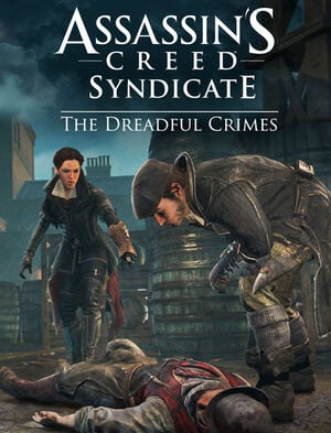 Assassin's Creed® Syndicate - Dreadful Crimes - DLC, , large