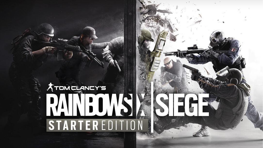 rainbow six siege картинки