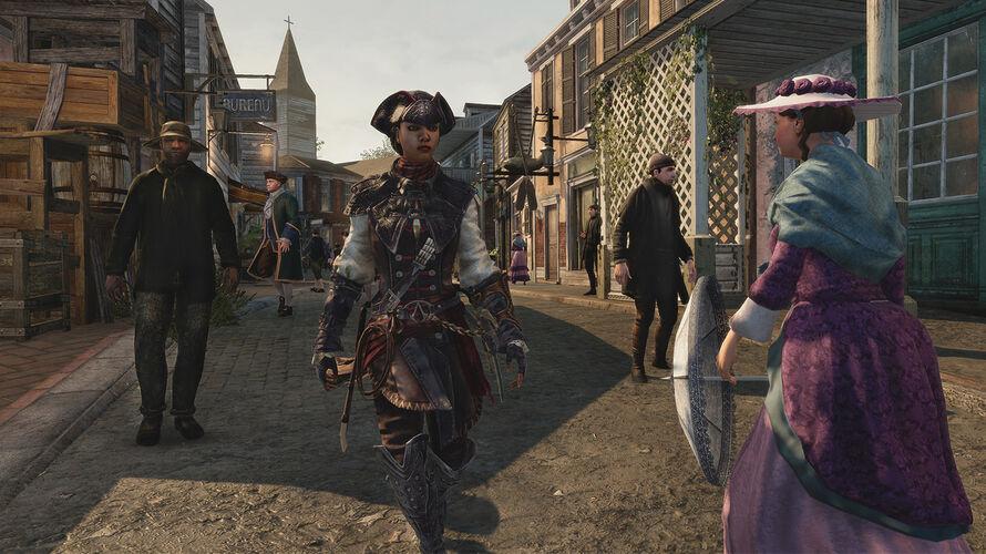 Assassin S Creed Iii Remastered