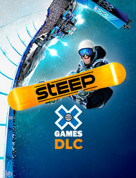 Steep X Games - DLC, , large