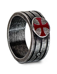 Assassin's Creed - Templar Ring, , large