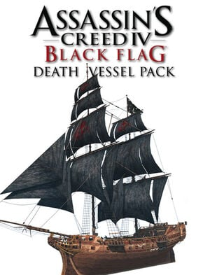 Assassin's Creed 4 Black Flag - Death Vessel Pack DLC, , large