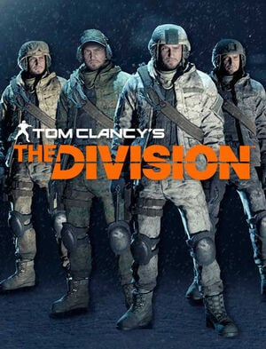 Tom Clancy's The Division™- Outfitpack: Mariniers - DKC, , large