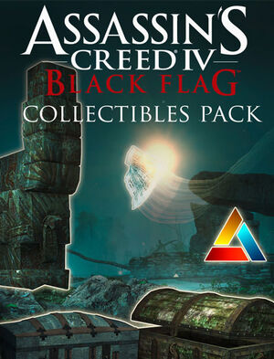 Assassin's Creed®IV Black Flag™ Time saver: Collectibles Pack (DLC), , large