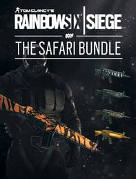 Tom Clancy's Rainbow Six Siege - Safari Bundle, , large