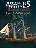 Assassin's Creed IV Black Flag - Technology Pack DLC, , large
