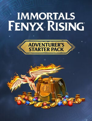 Immortals Fenyx Rising - Adventurer's Starter Pack, , large