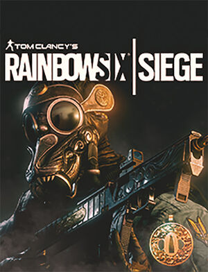 Tom Clancy's Rainbow Six Siege: Set Bushido Para Smoke - DLC, , large