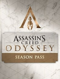 Season Pass, , large
