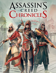 Assassin's Creed® Chronicles: Trilogy, , large
