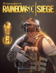Tom Clancy's Rainbow Six® Siege: Pro League Doc Set, , large