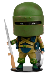 Six Collection - Tachanka Figurine, , large