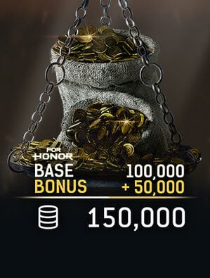 FOR HONOR™ 150 000 STEEL Credits Pack, , large