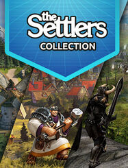 THE SETTLERS AND CHAMPIONS COLLECTION, , large