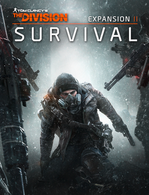 Tom Clancy's The Division™: Expansion II : Survival, , large