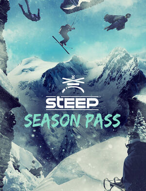 極限巔峰 - Season Pass, , large