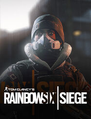 Tom Clancy's Rainbow Six Siege - Frost The Division Set, , large