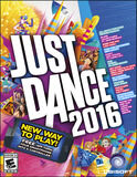 Just Dance 2016, , large