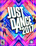 JUST DANCE® 2017, , large