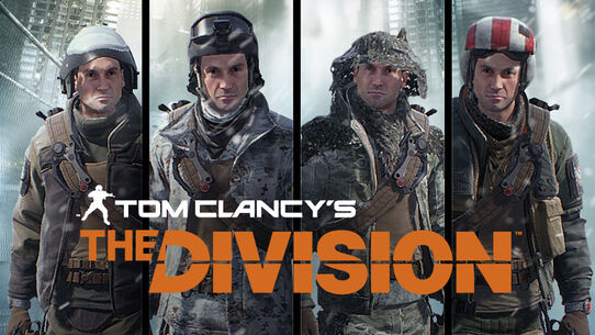 Tom Clancy's The Division™- Military Specialists Outfits Pack, , large
