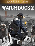 WATCH_DOGS 2 - GOLD EDITION, , large