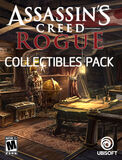 Assassin's Creed Rogue - Collectibles Pack DLC, , large