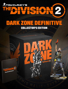 47465c4ca2a Buy Tom Clancy s The Division 2 Dark Zone Definitive Collector ...