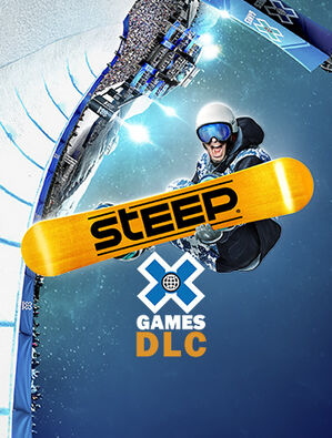 Steep X Games - DLC, , large
