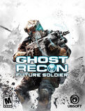 Tom Clancy's Ghost Recon Future Soldier™, , large