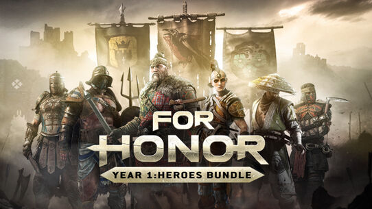 For Honor™ Season Pass, , large