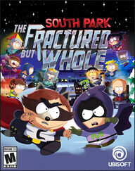 South Park™: The Fractured but Whole™, , large