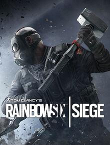 rainbow 6 siege blitz