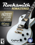 Rocksmith 2014 Remastered, , large