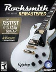 Rocksmith 2014 Remastered, , large