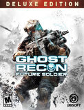 Tom Clancy's Ghost Recon Future Soldier Deluxe Edition, , large