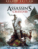 Assassin's Creed III - Deluxe Edition, , large