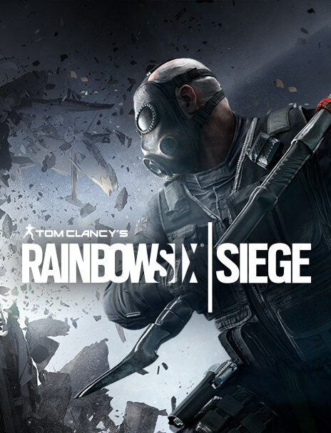 Buy Tom Clancy\u0027s Rainbow Six Siege PC/PS4/Xbox · Ubisoft Store - UK