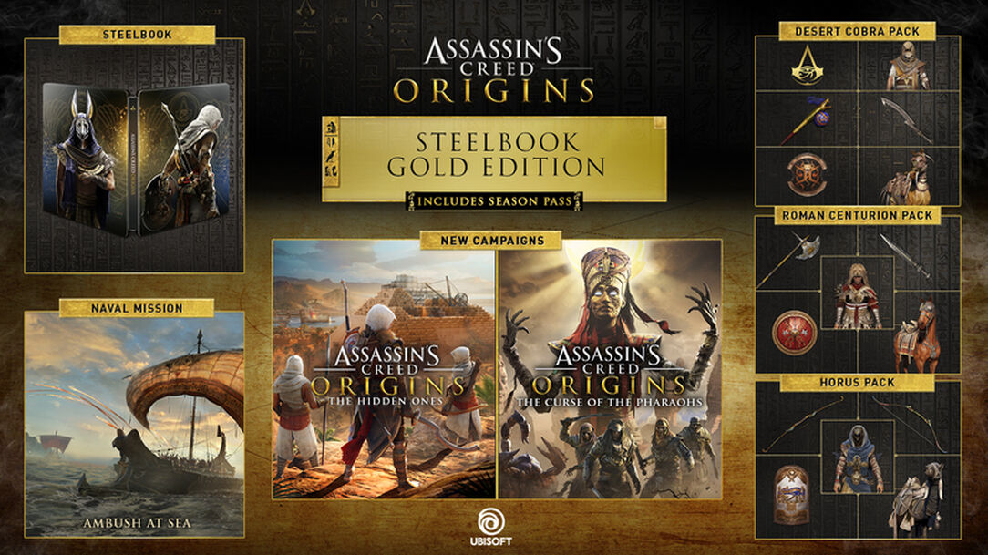 Assassins Creed Origins for Xbox One  GameStop