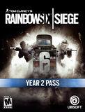 Tom Clancy's Rainbow Six Siege - Year 2 Pass, , large
