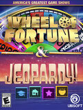 America's Greatest Game Shows: Wheel of Fortune® & Jeopardy!®, , large