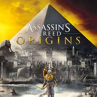 Deals on Assassins Creed Origins Gold Edition PC Digital