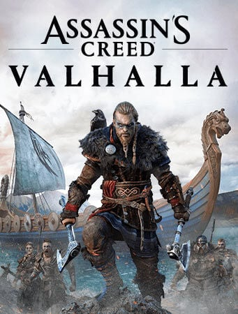Buy Assassin S Creed Valhalla Ubisoft Official Store Us