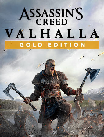 Buy Assassin S Creed Valhalla Gold Edition Ubisoft Official Store Us